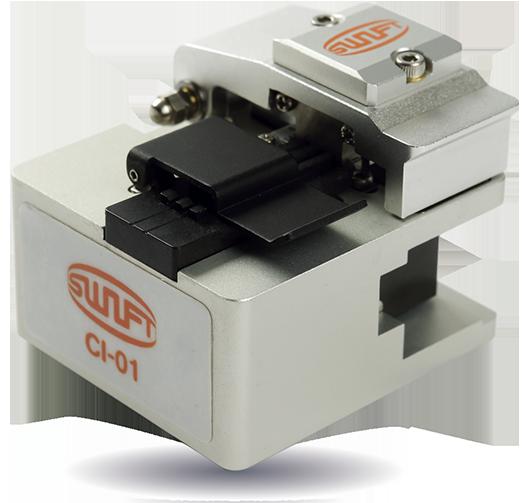 CI-01 Fiber Optic Cleaver