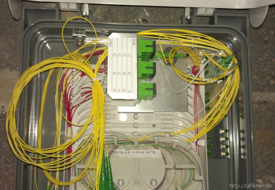 #FSOC Fusion Splice-On-Connector