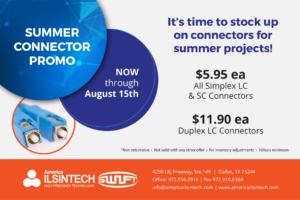 Summer Connector Promo.
