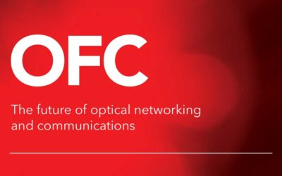 OFC 2019 Expo & Conference