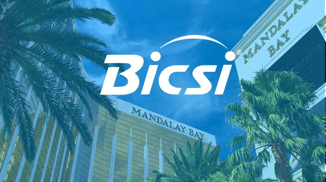 BICSI Fall Conference 2019