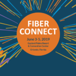 America Ilsintech at Fiber Connect 2019