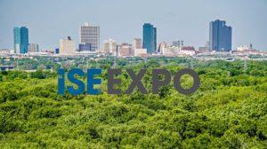 America Ilsintech at ISE Expo 2019
