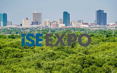 ISE Expo 2019