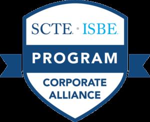 SCTE Corporate Alliance Program Member