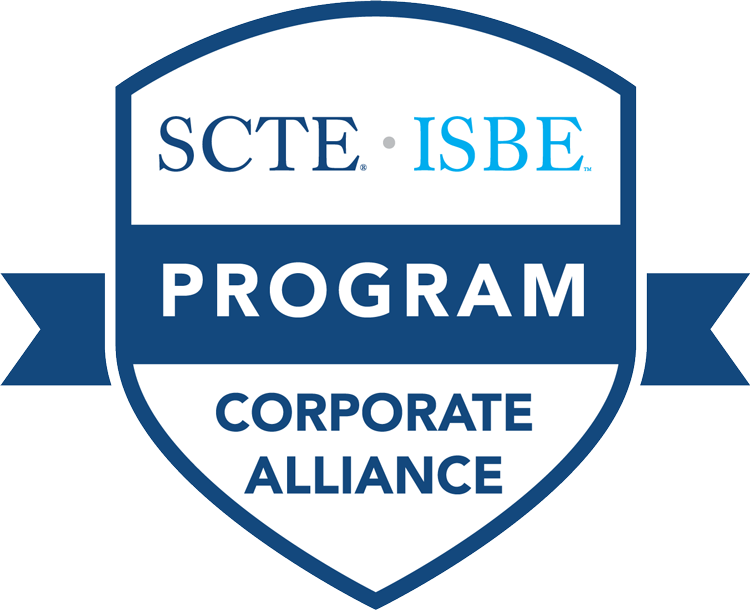 America Ilsintech Named Newest Tech Partner  in SCTE•ISBE Corporate Alliance Partner Program