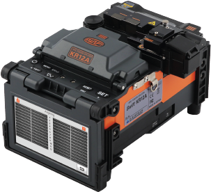 The Swift KR12A features All In One workability