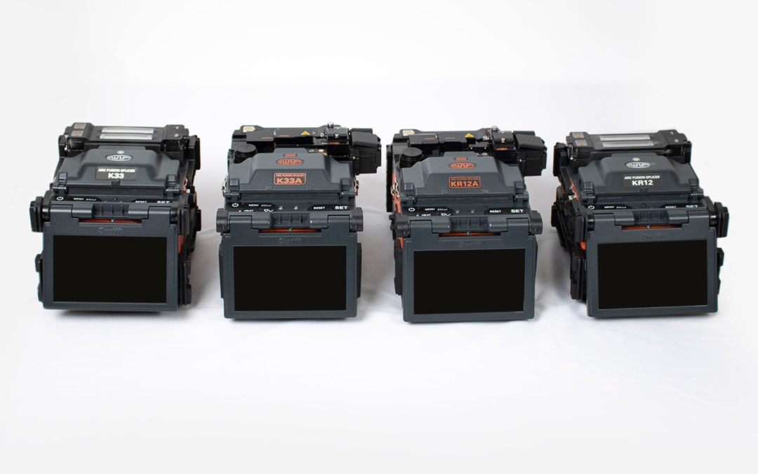 America Ilsintech Launches New Family of Premium Fusion Splicers