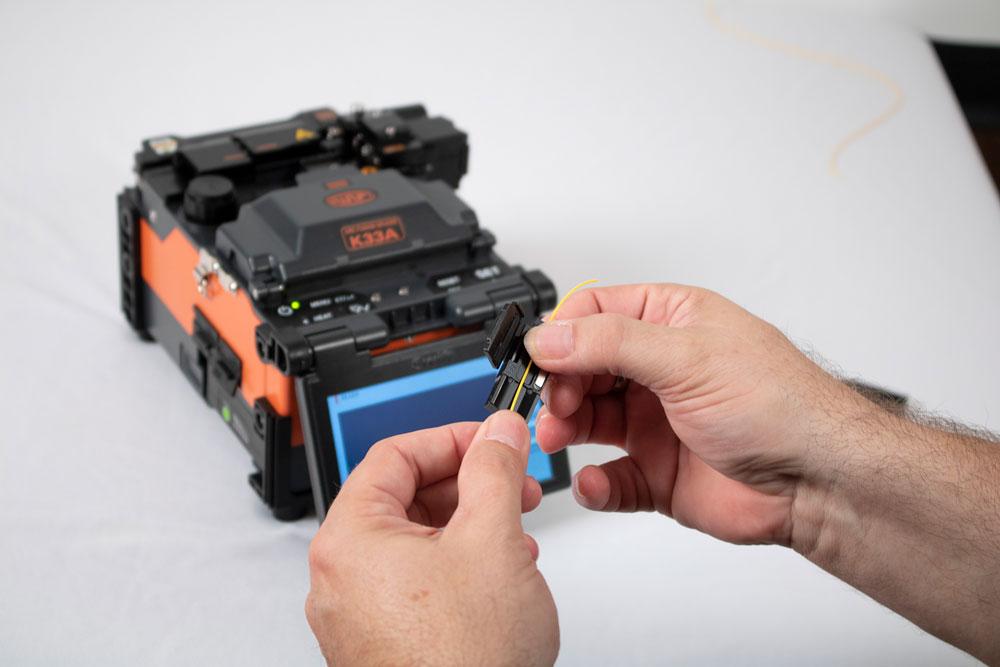 Improving FTTX Installation Training