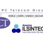 PC Telecom Group Logo