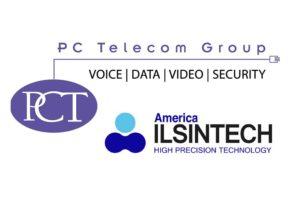 PC Telecom Group Logo