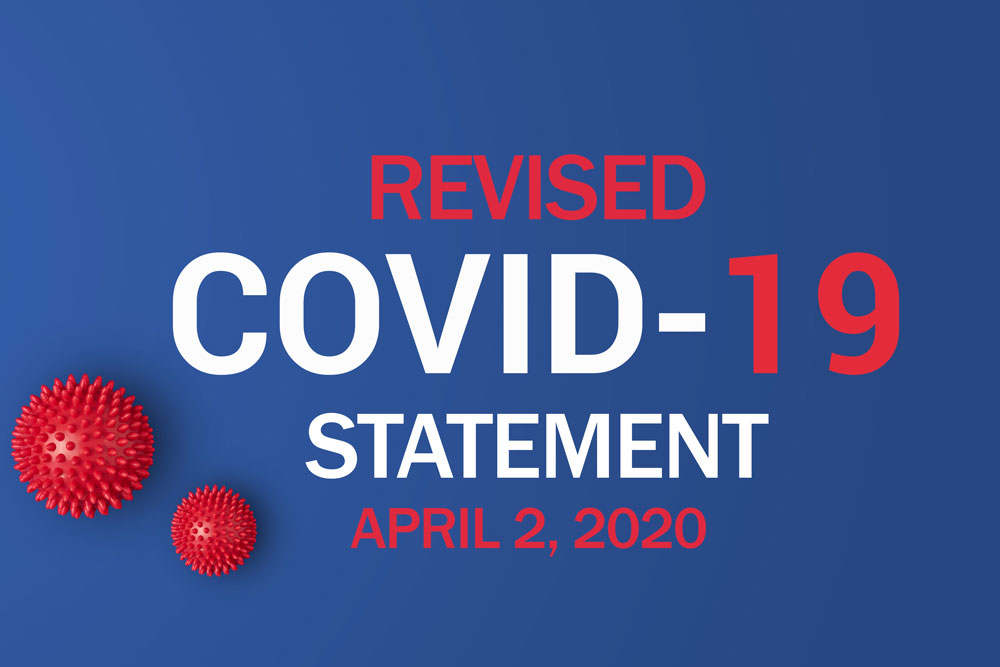 Revised COVID-19