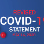COVID-19 Statement for May 14
