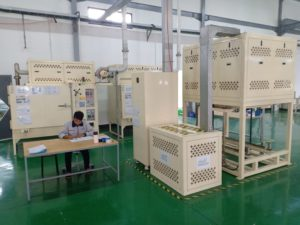 UCL Swift's In-House Manufacturing Capabilities and Vertical Integration