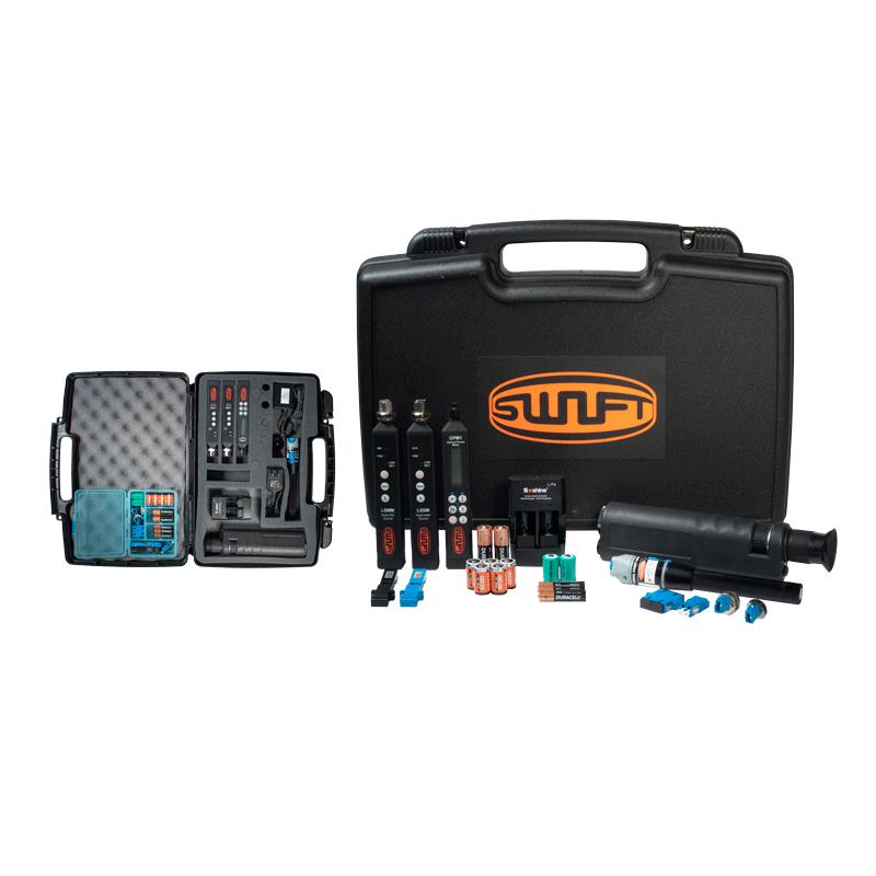 Swift Test Kits