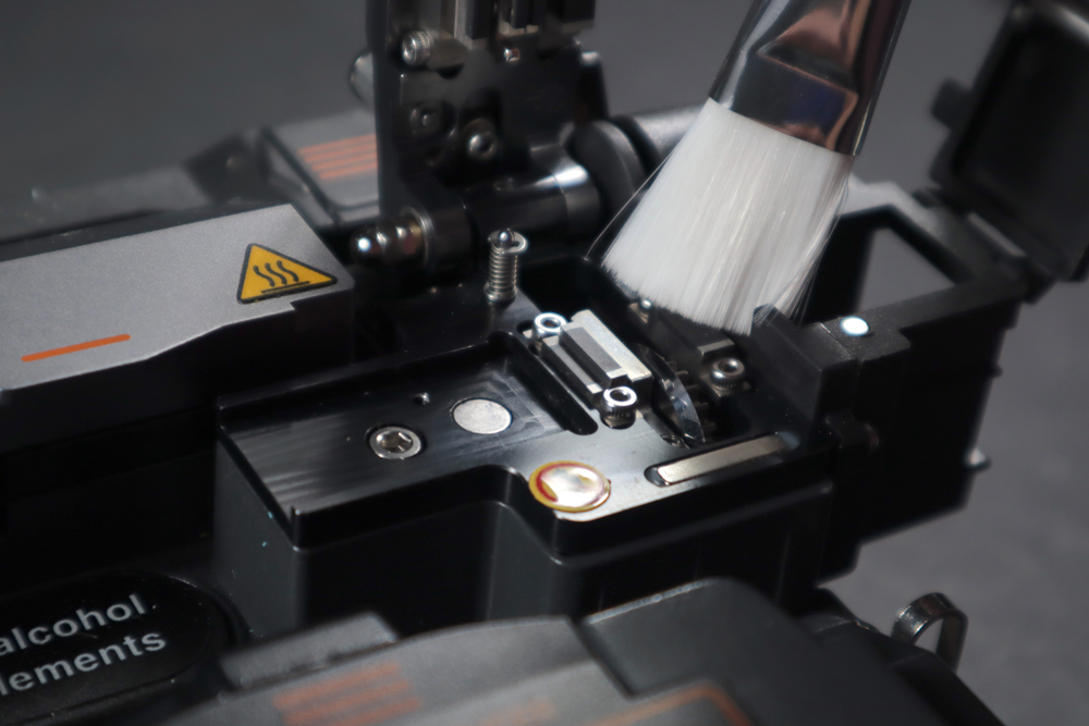 Clean Your Splicer Like You Brush Your Teeth-Part 1