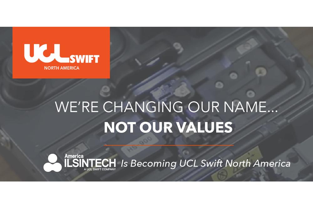 America Ilsintech to Become UCL Swift NA