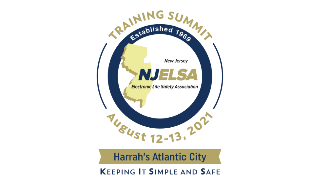 NJELSA Training Summit 2021