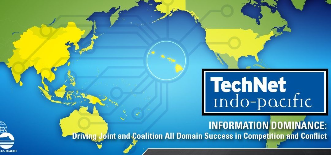 TechNet Indo-Pacific 2021 UCL Swift Trade Show