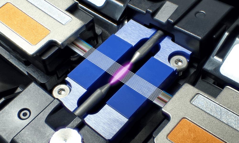 Fusion Splicing Basics (Part 1): Fiber Alignment